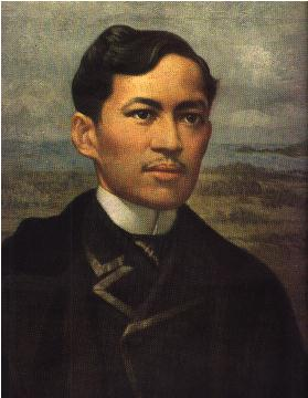 love of country essay by jose rizal