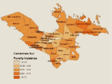 CamSur partition: It's not the economy, stupid! (3) – www